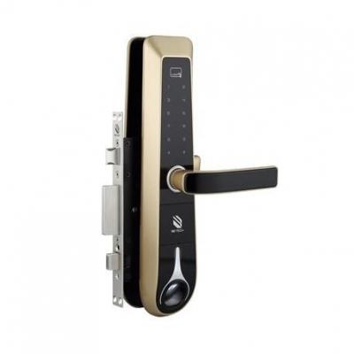 必达I8智能门锁